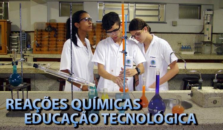Técnico em Química